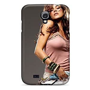 Tpu Protector Snap MLr972NGYw Case Cover For Galaxy S4