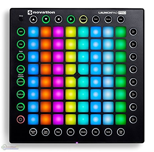 novation launchpad pro customer reviews prices specs and alternatives. Black Bedroom Furniture Sets. Home Design Ideas