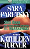 Skin Deep and Other Stories Featuring V. I. Warshawski
