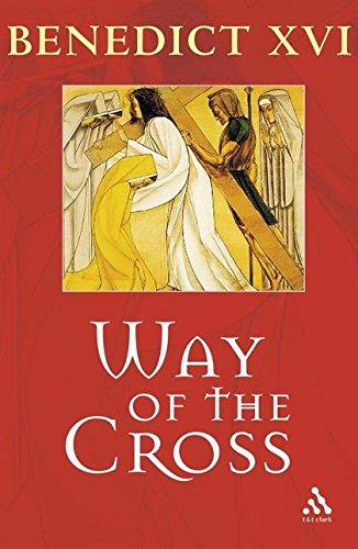 Read Online Way of the Cross pdf