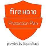 2-Year Protection Plan plus Accident Protection for Fire HD 10 Tablet (2017 release, delivered via e-mail) фото