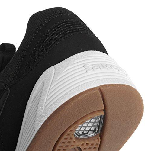 Saucony Herren Sneakers Grid 8500 Black S70286-1