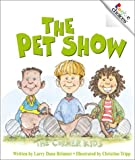 img - for The Pet Show (Rookie Choices) book / textbook / text book