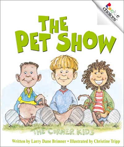 Download The Pet Show (Rookie Choices) pdf