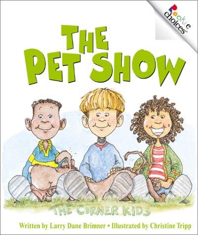Download The Pet Show (Rookie Choices) pdf epub