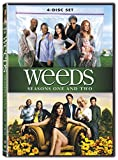 Weeds: Seasons 1 & 2 [DVD]