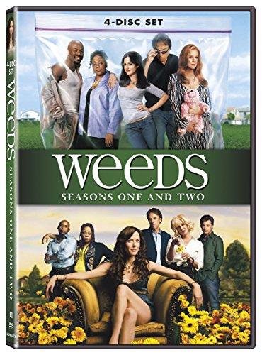 Weeds: Seasons 1 & 2 [DVD] (Weeds Tv Series)