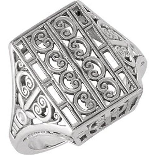gree Mounting Ring, Size: 6 ()