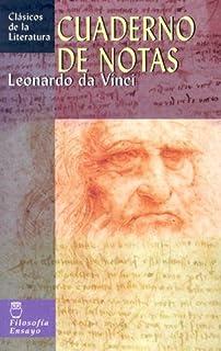 Cuaderno de notas (Clásicos de la literatura series) (Spanish Edition)