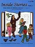 Inside Stories, Janice Montgomery, 1593630778