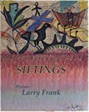 Siftings, Larry Frank, 0865344450