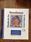 Standards for Excellence in Education, Council for Basic Education Staff, 0931989116