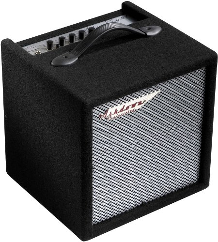 Ashdown AFTER-EIGHT 15-Watt 1x8 Bass Combo Amplifier
