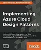 Implementing Azure Cloud Design Patterns Front Cover