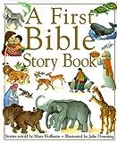 A First Bible Story Book, , 157727119X