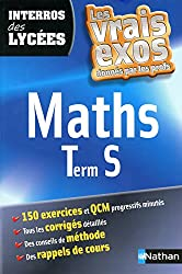 INTERROS LYCEES MATHS TERM S