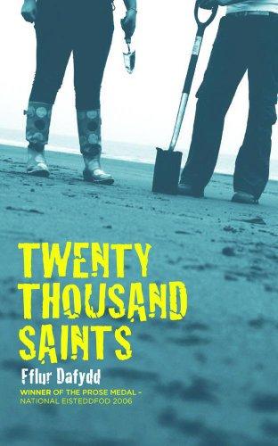 book cover of Twenty Thousand Saints