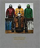 img - for The Vintage Showroom: An Archive of Menswear book / textbook / text book