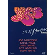 Yes: Live at Montreux 2003