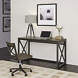 Home Styles 5079-153 Xcel Office Desk & Swivel Chair