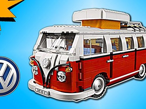 Clip: Volkswagen Van (Door Rounded)