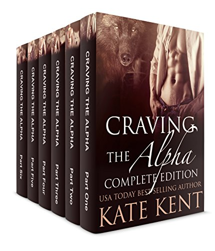 Craving the Alpha: Complete Edition