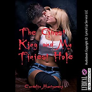 The Ghost King and My Tiniest Hole Audiobook