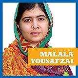 Malala Yousafzai (Bullfrog Books: In the Spotlight)