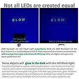 UV LED Black Light, HouLight High Power 20W LED