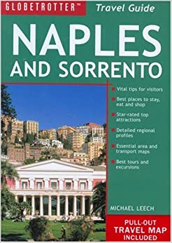 Naples and Sorrento (Globetrotter Travel Pack)