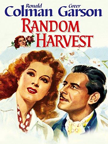 Random Harvest (White Claudine)
