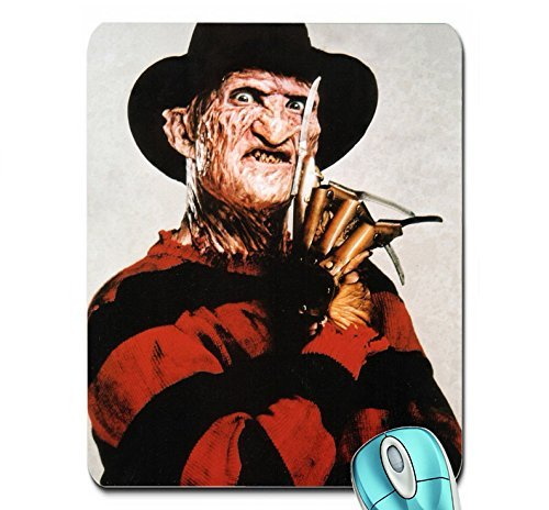 Freddy Krueger X Wallpaper Wallpaper Mouse Pad Computer Mousepad