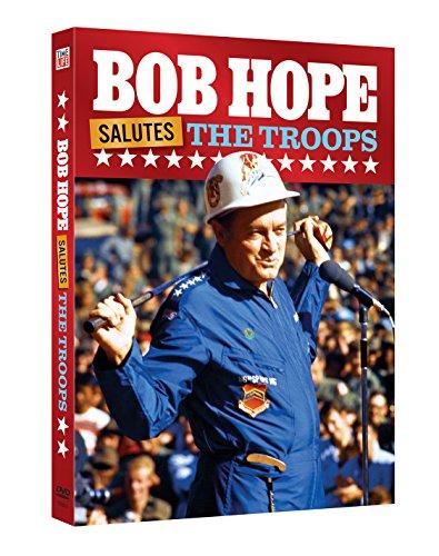 (Bob Hope: Salutes the Troops)