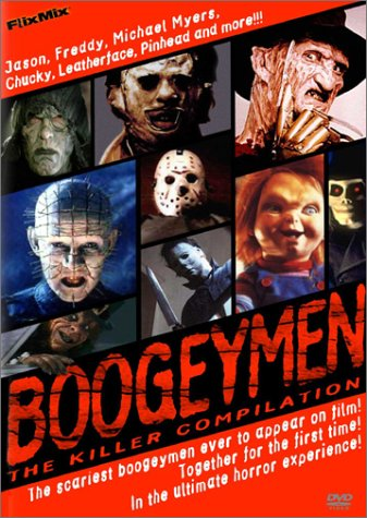 Boogeymen: The Killer Compilation]()