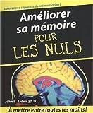 "Afficher ""Améliorer sa mémoire"""
