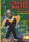 Ze craignos monsters, tome 2 : Le retour par Putters