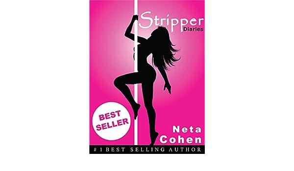 Stripper mackenzie star consider