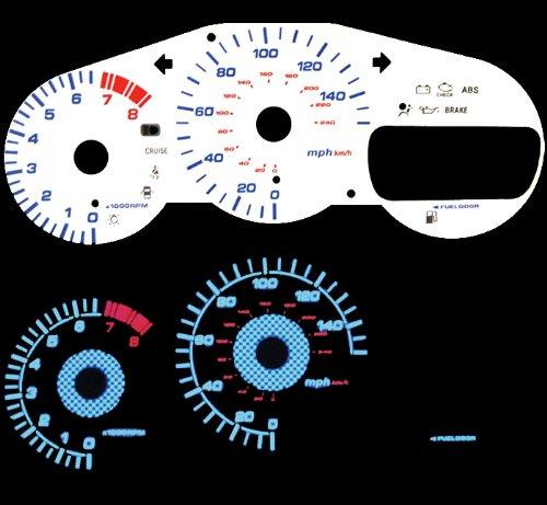 Speed Glow Gauges - 2