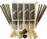 Mexican Copal Incense, 4 Bags with 10 Sticks