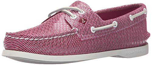 Sperry Authentic Original 2 Eye Snake B.Pink