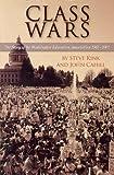 Class Wars, Steve Kink and John Cahill, 0295984635