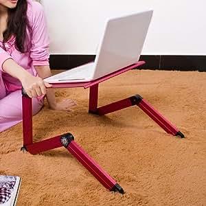 Sobuy mesa port til para mesa ordenador port til p rrafo - Mesa portatil cama carrefour ...