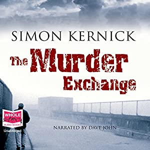 The Murder Exchange Audiobook
