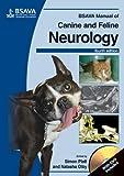 Bsava Manual of Canine and Feline Neurology, , 1905319347