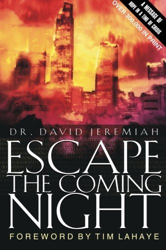 Escape the Coming Night - Volume 4 STUDY GUIDE