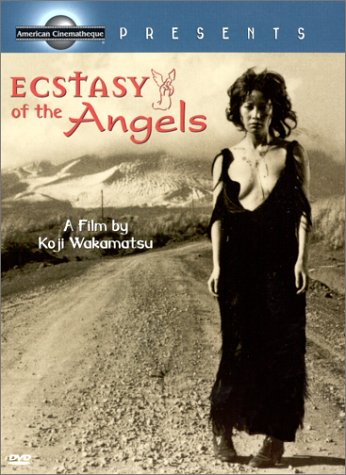 Ecstasy of the Angels by Image Entertainment