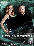 Les Experts : Saison 5, Partie 1 - Coffret 3 DVD