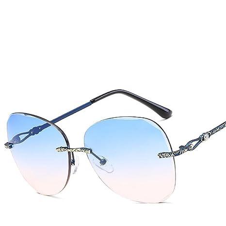 FORTR Home Lentes de Sol para Hombre Gafas de Sol de Color ...