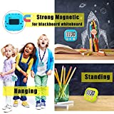 Classroom Timers for Teachers Kids Large Magnetic