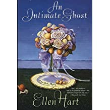 An Intimate Ghost: A Jane Lawless Mystery